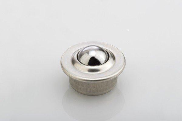 Standard-Kugelrolle - Stahlblech-Kugelrollen - KU30-230