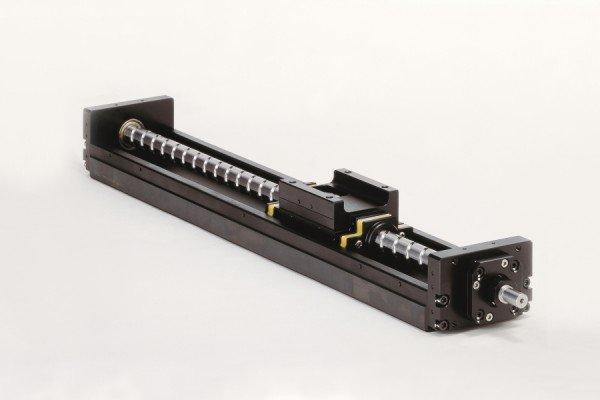 Kompaktachse – Monocarrier- MCM08