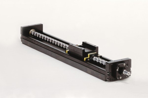 Kompaktachse – Monocarrier- MCM03