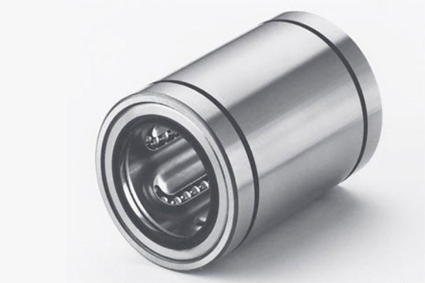 Norm-Kugelbuchse - geschlitzt - NB10-040