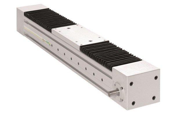 Linearmodul - Zahnriemenantrieb - MC160
