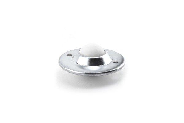 Saturnkugelrolle - Stahlblech-Kugelrollen - KU35-138