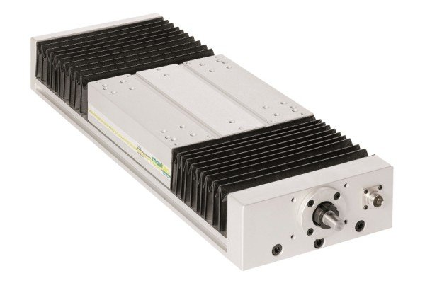 Lineartisch - Linearmotorantrieb - TV400