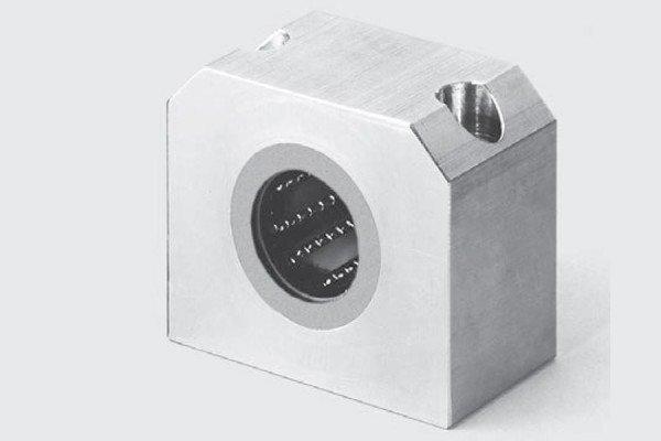 Kugelbuchseneinheit - Kompaktlagereinheit - einstellbar - AG28-216