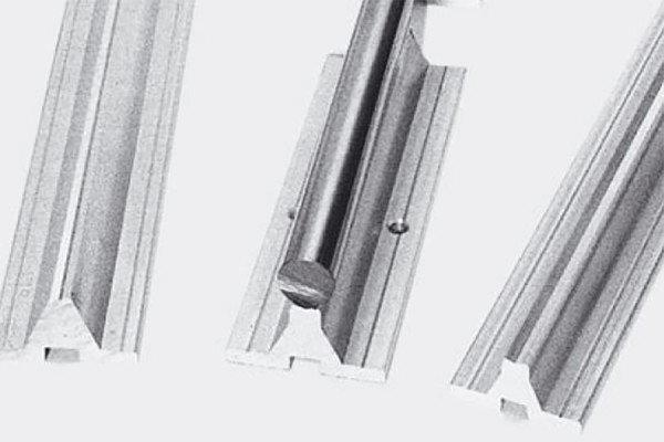 Stahlwelle - Wellenunterstützung - WS50-030