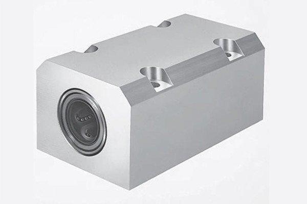 Kugelbuchseneinheit - Tandem-Kompaktlagereinheit - AG85-212