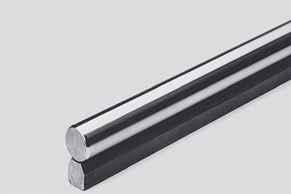 Stahlwelle - Wellenunterstützung - schmal - WN00-325