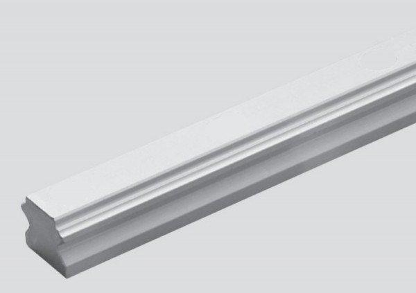 C-Schienenführung - Profilschiene - D15a
