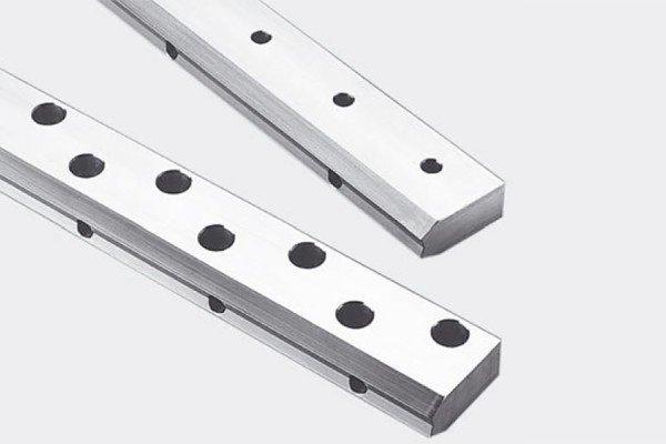 Stahlwelle - Wellenunterstützung - flach - WU54-040