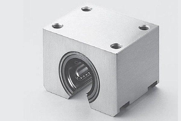 Kugelbuchseneinheit - Alulagereinheit - einstellbar - AE38-840